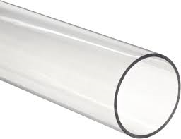 Clear Polycarbonate Tube Manufacturers