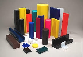 Extruded Plastics- Large Batches