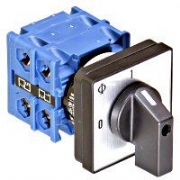 CG CH and CHR control panel switches 10A to 25A