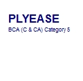 PLYEASE formulation of hydrocarbon carrier