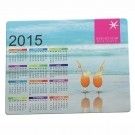 Full Colour Printed Brite-Mat Recycled Mouse Mat
