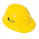Stress Hard Hat Promotional Giveaway