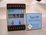 Signal Conditioner with Simulator