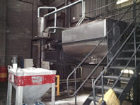 Powder Sieving and Screening Service