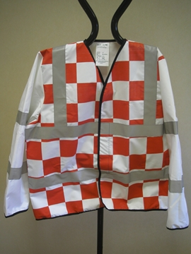 Made To Order Firefighter Surcoat