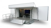 Tow Master Catering Event Trailer Hire