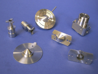High Quality Precision Components