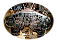 Reconditioned Spare Parts