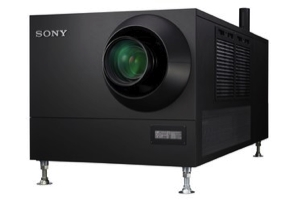 Barco DP Series Digital Projectors