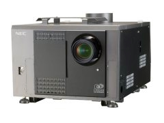 Barco 2K C Series Digital Projectors