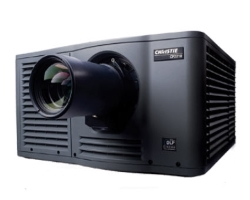 Christie 2K Digital Projectors