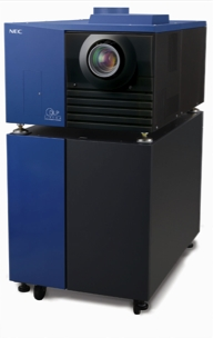 BARCO Digital Projector Supplier