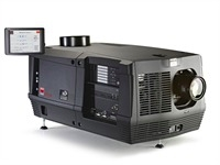 BARCO Digital Projector Installer