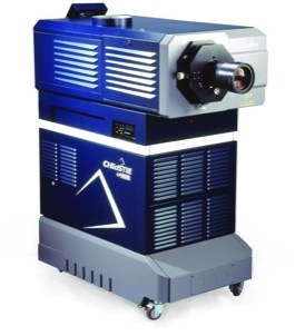 Christie Digital Projector Provider