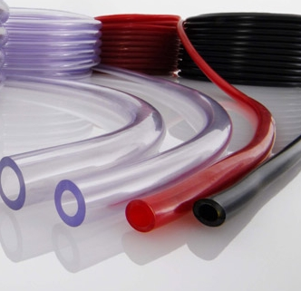 Clear PVC Tube Suppliers