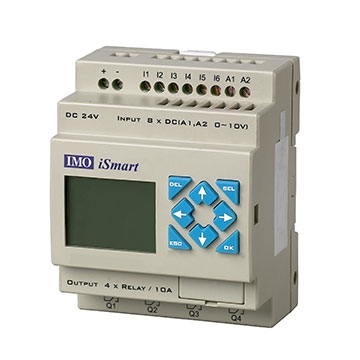 iSmart Intelligent Relays