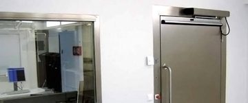 Automatic Door Activators