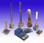 Cooling Tower Level Switches