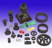 Cooling Tower Spray Nozzles & Grommets