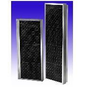 Air Inlet Louvres
