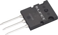 ALFET Audio Lateral MOSFETs