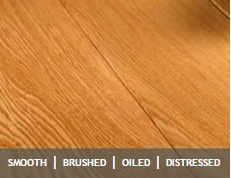 Solid Wood Flooring From Fancy Floors