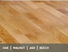 Engineered Wood Flooring From Fancy Floors