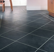 Vinyl Floors From Fancy Floors