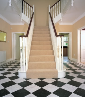 Marble Flooring Available From Fancy Floors