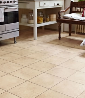 Ceramic Flooring From Fancy Floors