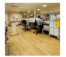 Commercial Flooring In Middlesex