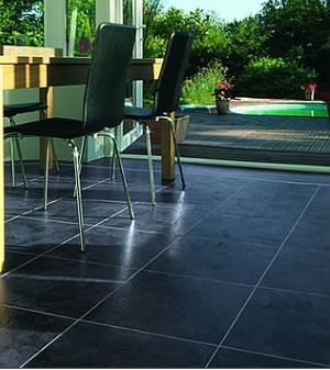 Granite Flooring From Fancy Floors