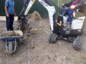 Professional Excavation Services