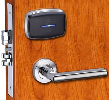 Card Systems for Room Safes