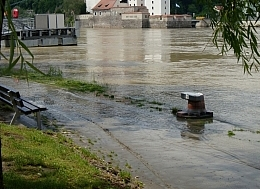 Floodwater Pumping Solutions