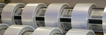 Silicone Release Film From UK Insulations