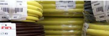 Omerin Silicoul High Voltage Cables From uki