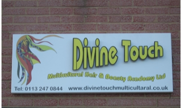 Sign Writing In Leeds