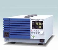Kikusui PCR500M is a compact variable frequency AC Power Supply
