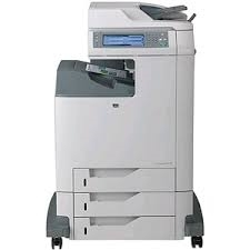 Photocopier Maintenance Contract
