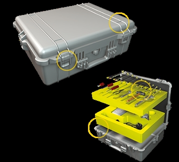 Peli Cases Manufacturer and Supplier