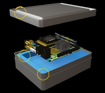 PCB Containers Manufacturers and Suppliers