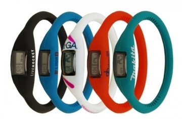 Eco Friendly Bespoke Silicone Watch Supplier