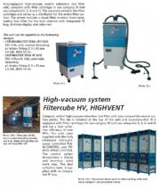 High - Vacuum Systems