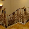 Polished Bronze Staircases