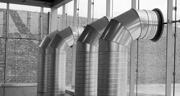 Commercial & Industrial Pipework