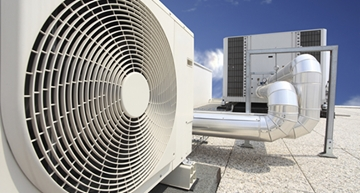VRV Air Conditioning Systems