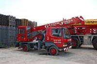 Heavy Lifting Solutions