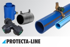 Protecta-Line Pipe