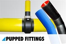 Pupped Fittings